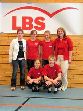 LBS-Cup