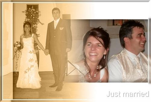 Hochzeit Silja & Alex