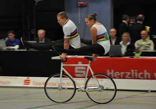 Deutsche Meisterschaft Kamp-Lintfort